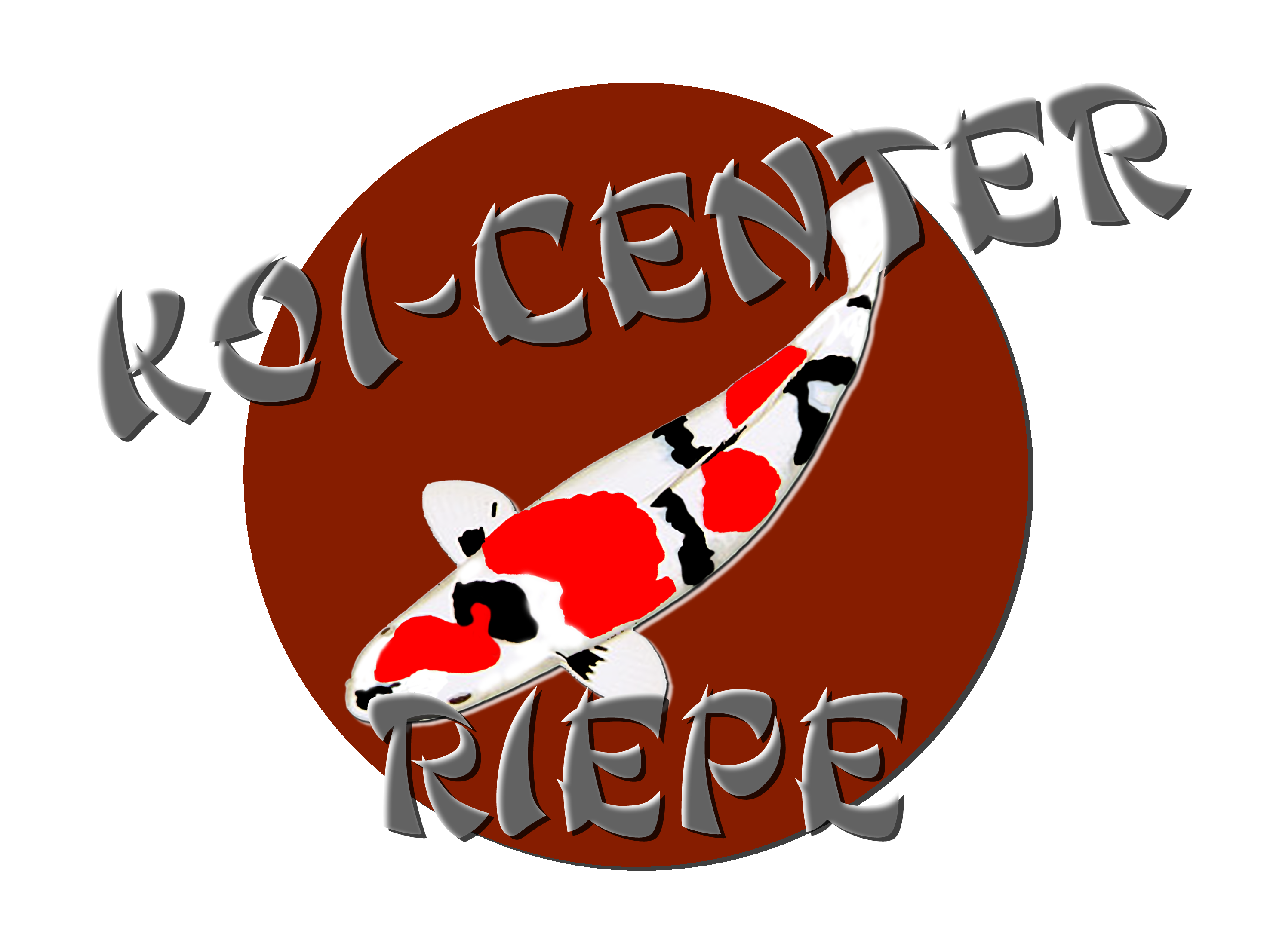 Koi-Center Riepe